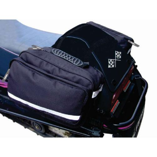 Maxx Universal Deluxe Saddlebag