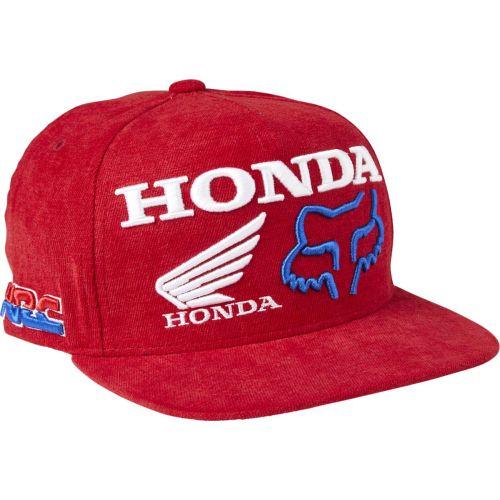 Fox Racing Youth Honda HRC Snapback