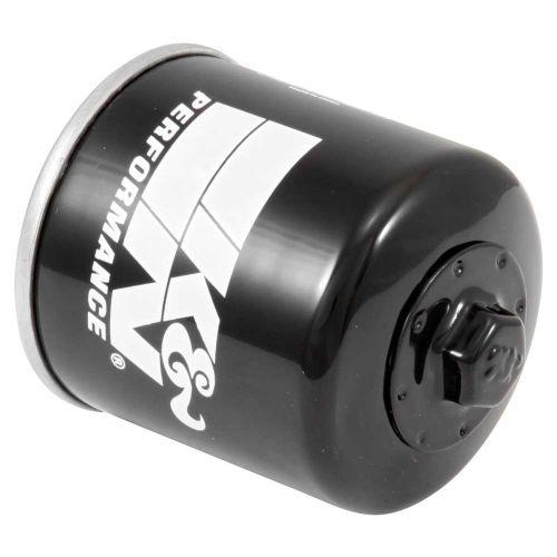 K&N Oil Filter - KN-204-1