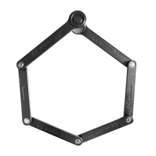 Kryptonite Foldable Keeper Lock -K-004127
