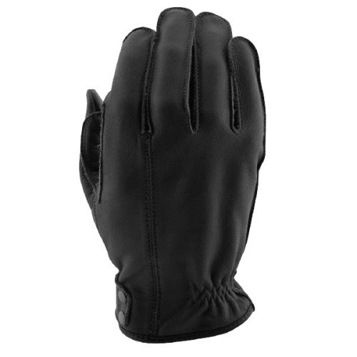 Speed and Strength Go For Broke Leather Gloves