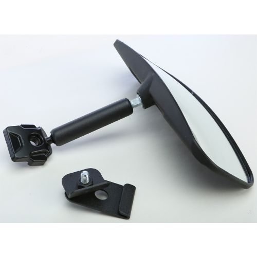 Seizmik Wide Angle Rearview Pro-Fit MIrror - 18054