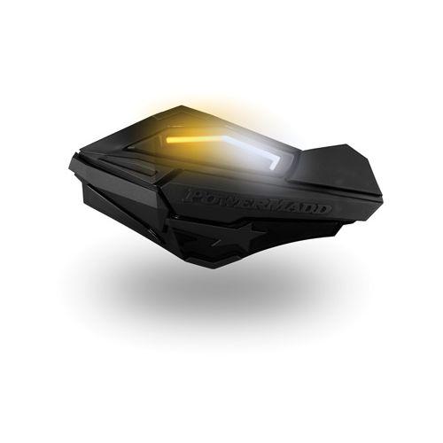 PowerMadd Sentinel Handguard LED Turn Signal Kit