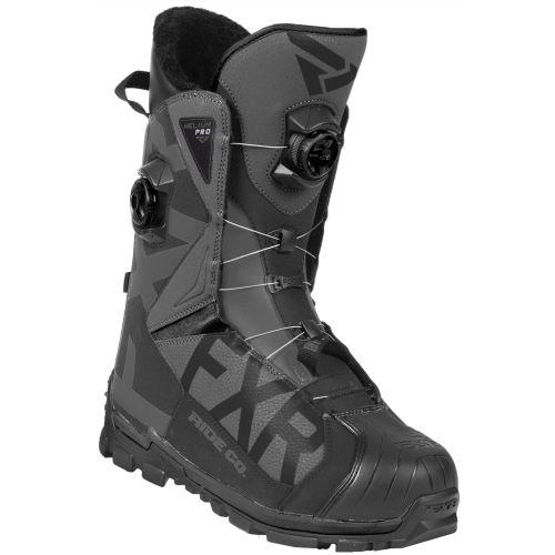 FXR Helium Pro Boa Boot