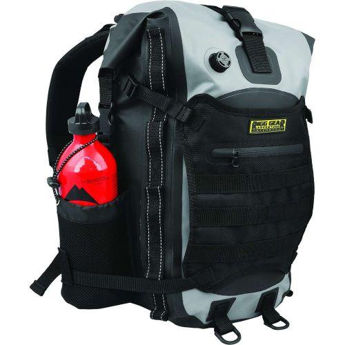 Nelson-Rigg Hurricane Waterproof Backpack/Tail Pack
