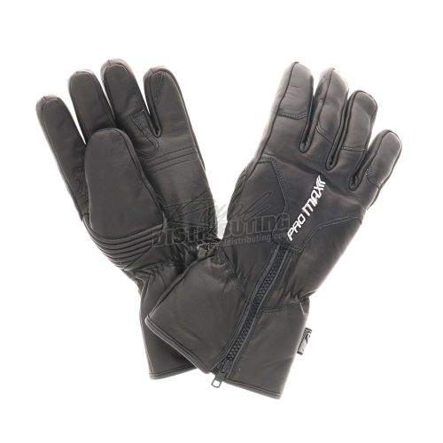 Pro Max Leather Blizzard Gloves