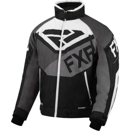 FXR Fuel FX Jacket