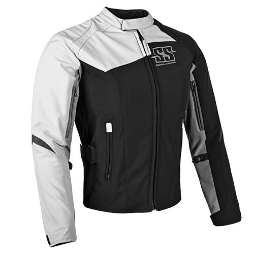 Speed and Strength Women's Backlash Textile Jacket
