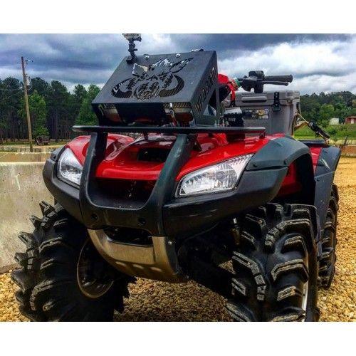 Wild Boar Rad Relocation Kit - 3146