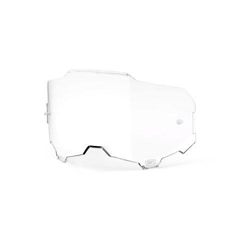 100% Single Lens for Armega MX Goggle