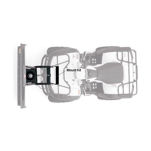 Warn ProVantage ATV Plow Front Mounting Kit - 95160