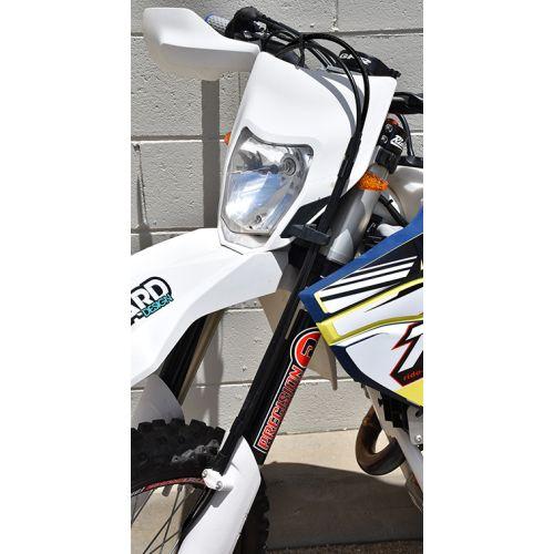 Ride Engineering Braided Steel Brake Line