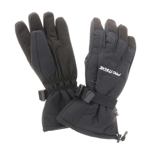 Pro Max Ride Glove