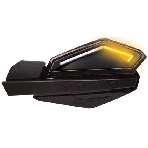 PowerMadd Star Series Handguard LED Turn Signal Kit