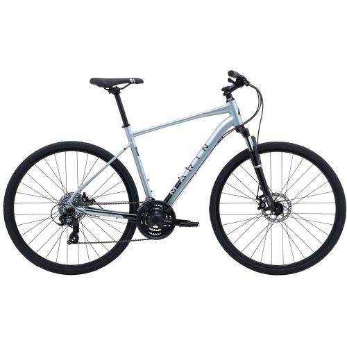 """Marin San Rafael DS2 27.5"""" Bike"""