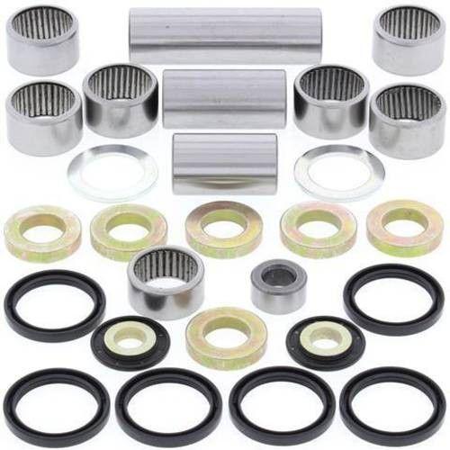 All Balls Swingarm Linkage Bearing Kit for Honda - 27-1008