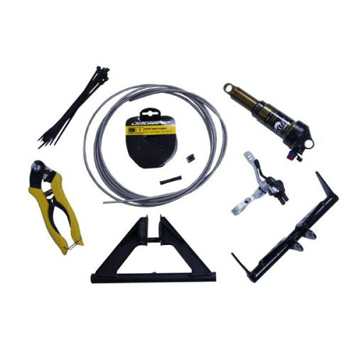 Skinz Protective Gear ARC Standard Cable Kit for Arctic Cat