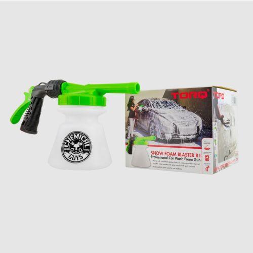 Maxx Car Wash Foam Gun