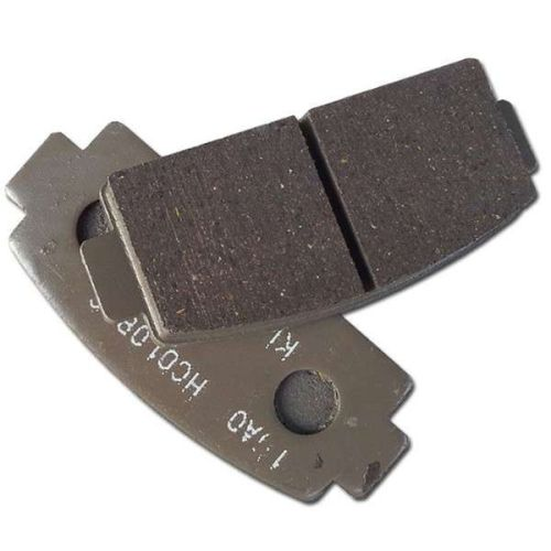Wolftech Brake Pad Set for CFMoto - 9060-081010