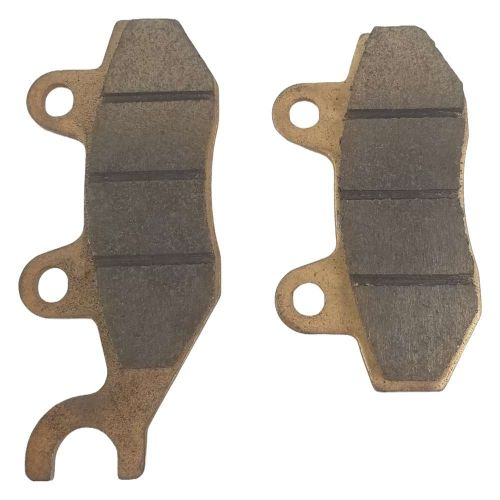 Wolftech Brake Pad, Left for CFMoto - 7000-0809A0