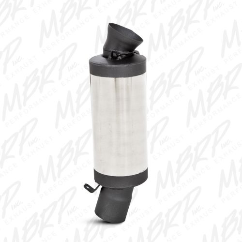 MBRP Performance Exhaust (Race) - 2080210