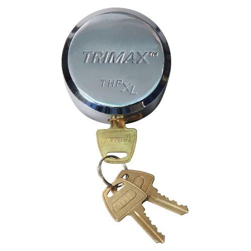 Trimax Hockey Puck Lock