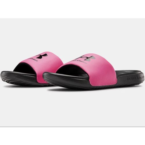 Under Armour Youth Ansa Fixed Slides