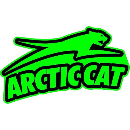 Arctic Cat Decal - 12-0940