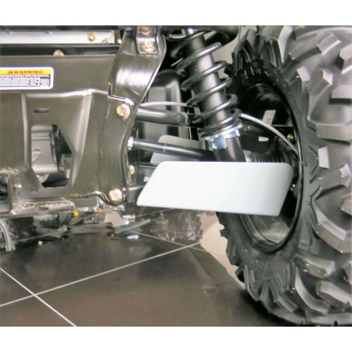 Rival Rear A-Arm CV Guards for Can-Am Defender