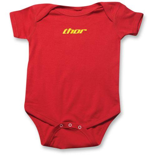 Thor Rug Race Baby Onesie