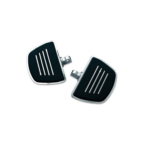 Kuryakyn Premium Mini Boards with Male Mount Adapters - 4392