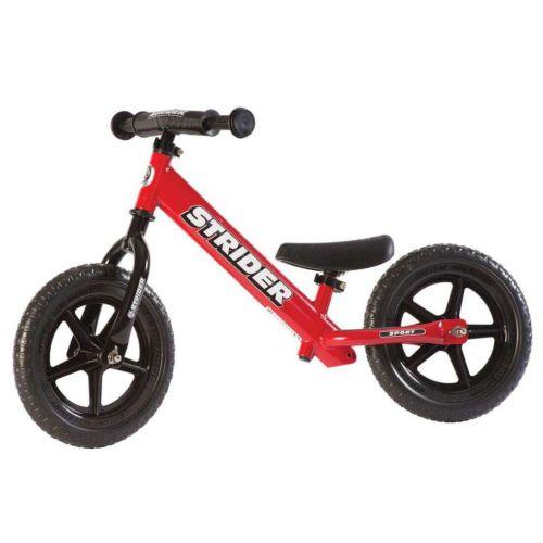 """Strider Kids' 12"""" Sport Balance Bike"""