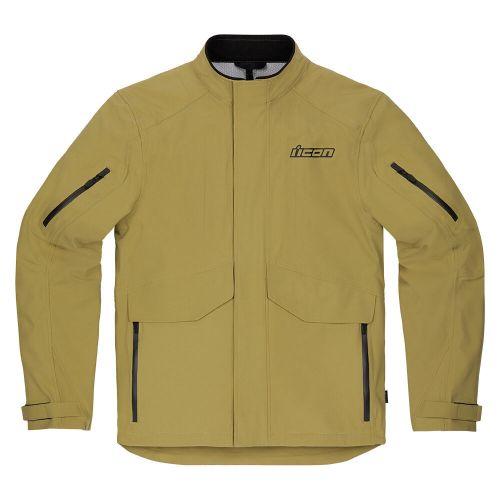 Icon Stormhawk Waterproof Jacket