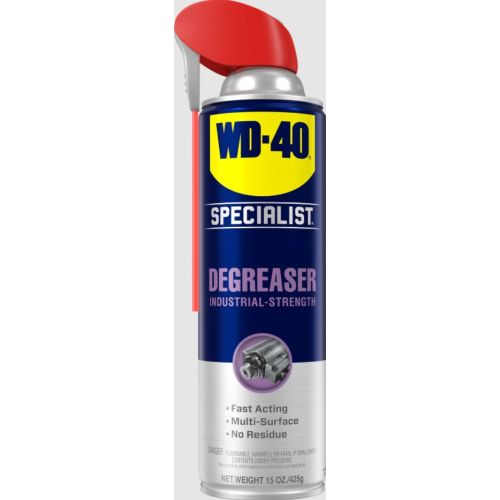 WD-40 Specialist Degreaser, 946 mL