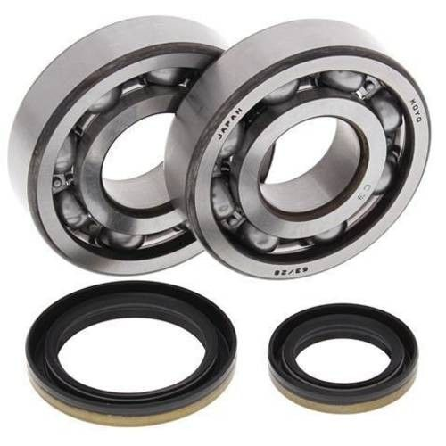 All Balls Crank Bearing & Seal Kit for Suzuki - 24-1021