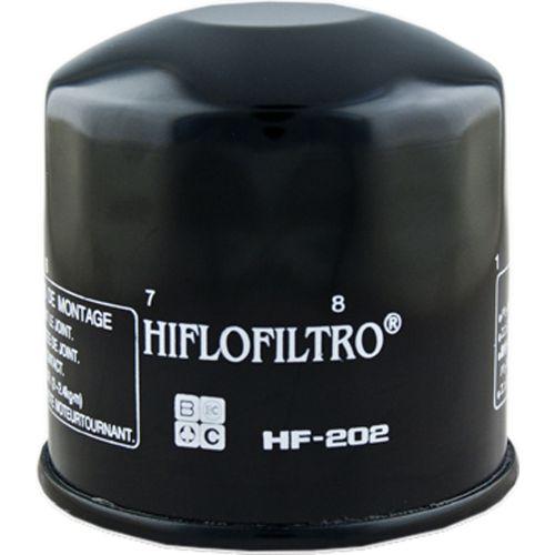 HiFloFiltro Honda Oil Filter - HF202
