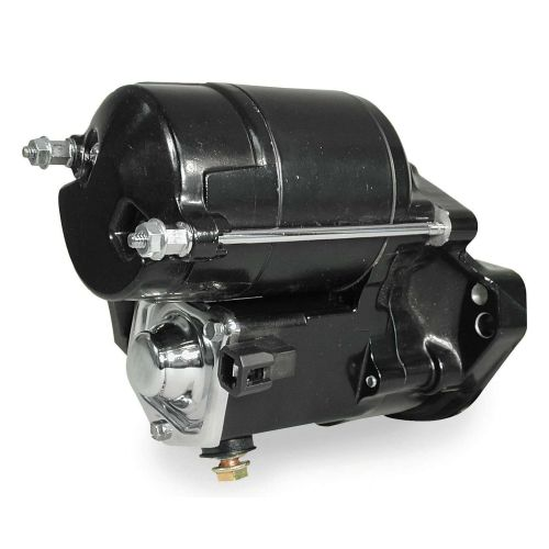Drag Specialties 1.4KW Starters for H-D V-Twins