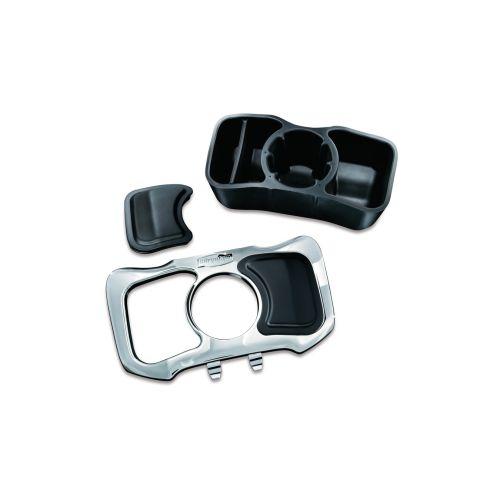 Kuryakyn Glove Box Cubby for Honda - 1669
