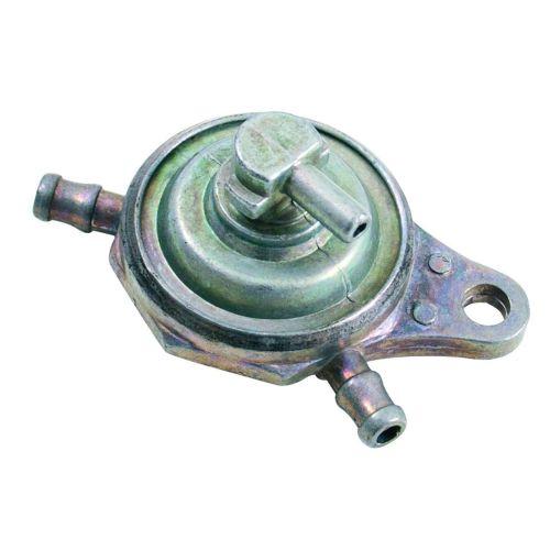 MOGO Parts Vacuum Fuel Pump, 3-Line - 04-0402