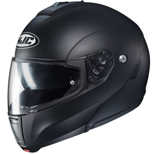 HJC Double Lens CL-MAX 3 Modular Snow Helmet