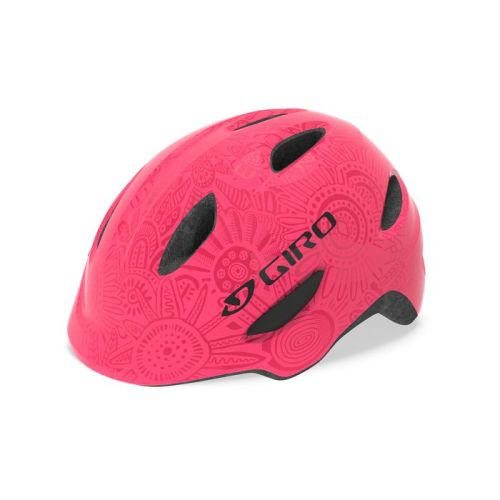 Giro Youth Scamps Bicycle Helmet