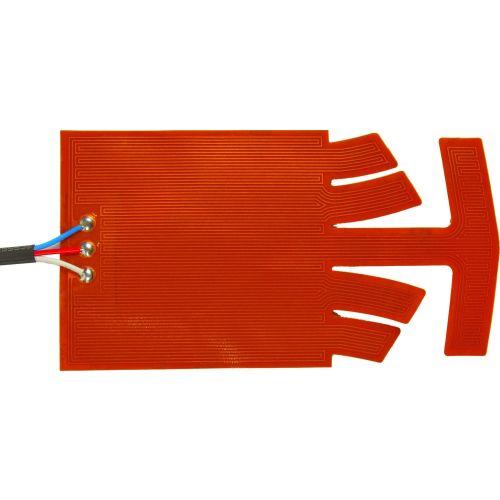Maxx Extended Hook Design Grip Heater Kit
