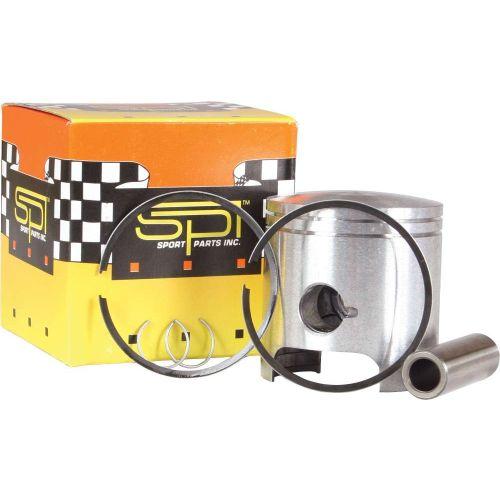 Sports Parts Inc. Piston Kit (Dual Ring) - SM-09144B