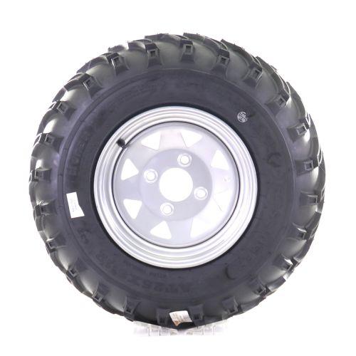 DNA Dirt Slinger Tire & Maxx Steel Wheel Kit 25x10-12 - A90-212510R
