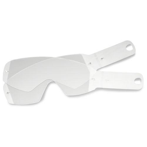 Oakley Tear Offs for O Frame MX Goggle