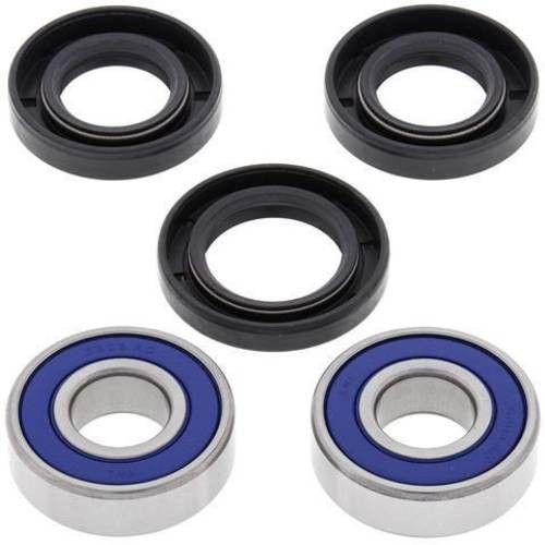 All Balls Wheel Bearing Kit - 25-1215