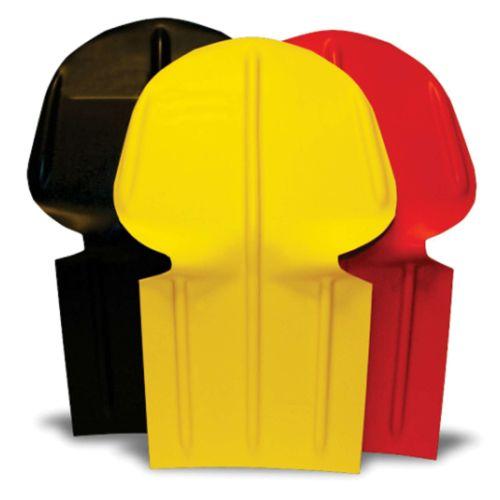 Sportech Holeshot Skidplate Yellow - 20157013