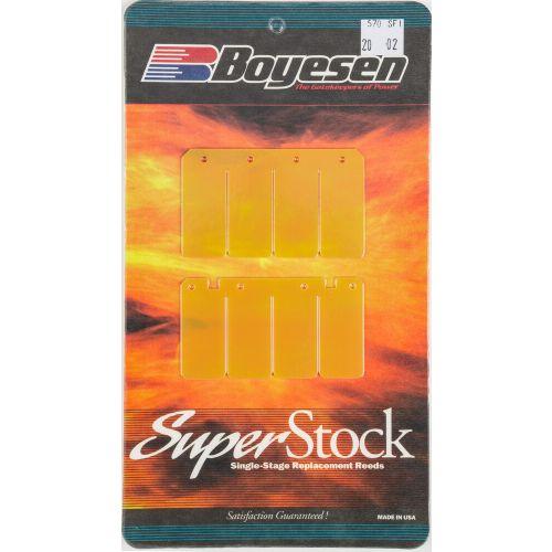 Boyesen SuperStock Reeds 570SF1