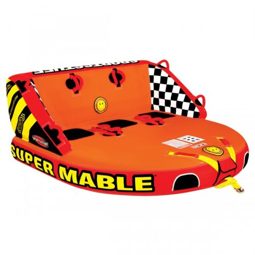 SportsStuff Super Mable 3 Rider Towable - 53-2223