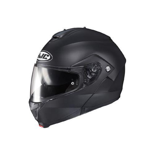 HJC C91 Solids Modular MC  Helmet
